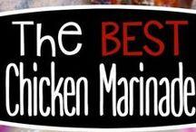 Low Fat Chicken Marinade