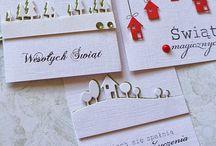 Cards / by Arita Heerschap Droog