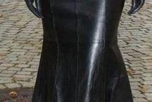 レザードレス