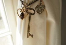 keys / by Karen Johnson