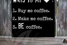 Coffee Wall Art / Coffee Wall Art