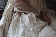 Fashion Sweet Fashion / ruffles, linen, lace, silk, tulle, pastels... / by Maristela Lamberti