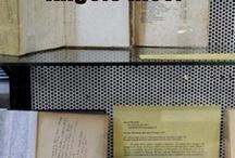 Borges aveva un tumblr. Angelo Ricci.  / Criticism Project. Primo board tematico di Errant Editions.  Il progetto è un work in progress con un tumblr dedicato, questo, http://streamborgeserranteditions.tumblr.com/. Con una versione frammento, una lunga, in uscita a maggio e altro, in uno stream