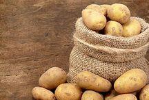 συνταγιές μέ πατάτες