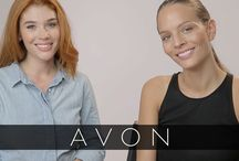 Avon Makeup & Beauty Tutorials / All things Avon and how to make you look great!