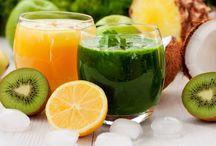 Flere Juice opskrifter