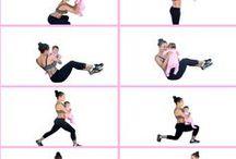 gym mum&baby