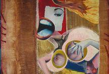 Collage&Peinture