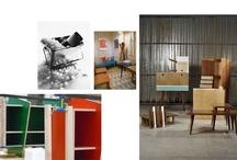 Design / Diseño de mobiliario, objetos ss. XX-XXI, interiorismo y espacio para el arte. Designer furniture, XX-XXI c. objects, interior architecture and art gallery
