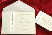 couture invitations