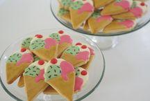 galletas de verano