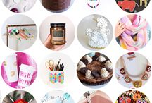 Blog Finds / Each week on my blog, there's  collection of cool stuff I've seen on the web. Each picture is a new post and the link to it is in the caption... or you could visit ihearthaydee.blogspot.co.uk to see them all...