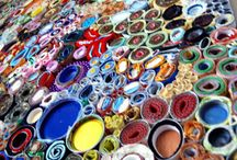 Recycled crafts / by Cyrena Rattray