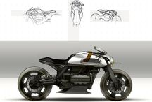 concept cars-motorcycles