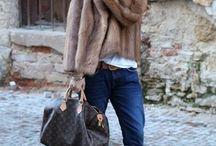 Rome urban fashion