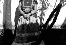 Frida Kahlo / by Soledad Jimenez
