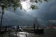 Hamburg / alles wat met Hamburg te maken heeft o.a haven kerstmarkt etc,