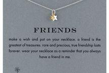Jewelry love / Jewelry favorites