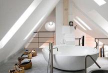 Tetőtér,loft