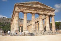TOUR SEGESTA – BELVEDERE DI CASTELLAMMARE DEL GOLFO – SCOPELLO  I FARAGLIONI –TRAPANI / www.besttourinitaly.com