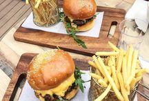 Burger Lover ~