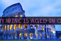 Wine Insights / Some re-pins with great wine insights.