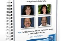Cosmetic Dentistry FAQ's
