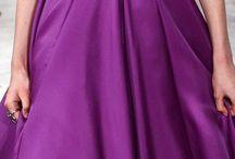 Purple Passion - Designer Fashion