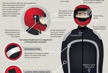 Moto Safety / by Cycle Trader