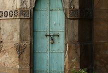 ARAB DOORS