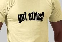 Ethics / Ethics resources for students