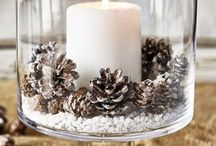 Christmas/Winter Decor