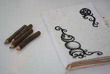 Craft Ideas / by Alex Augsburger