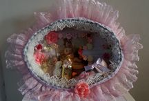 I love art and will try making anything / art and crafts / by DIANE STRINGER