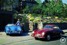 Porsche / Porsche Car Models