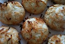 Coconut recipe