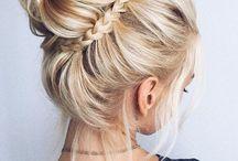 Hair ☪