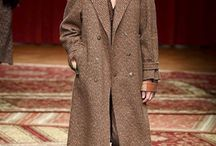 Missoni Men's Winter 2015 / A collection of the best reviews and photos on the Missoni Men's Winter 2015 Fashion Show / by Missoni