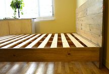 Time for a new bed! / by Jessica Zehner
