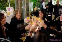 Gin&Glam / 1ª Edición del Gin&Glam Vitoria. Evento organizado por Glam Corner Events. Imagínate disfrutando con tus amigas de una tarde inolvidable en una terraza escondida y céntrica en Vitoria.  Peinados, Maquillaje, Gin Tonic Premium, Tocados, Sushi, Retratos, Mini Instax, Barra Dulce, Buena Música, Buen Ambiente...sorpresas y regalos!  http://blog-arreglaperoinformal.blogspot.com.es/2014/11/gin-day.html