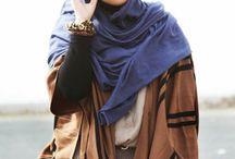 Hijab Stil