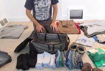 preparer sa valise