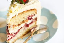 Delicious Cakes / DELICIOUS CAKES WORTH MAKING