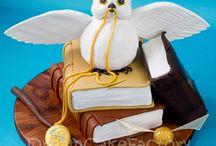 Let them eat cake. / by Jaime Failing