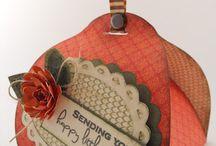 Craft Ideas / by Charlene Ricketts