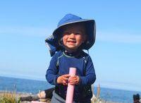 Raising a Roamer / Camping with kids, exploring the outdoors, teaching kids to be good stewards. raisingaroamer.com