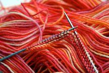 Knitting Little People❄️☔️+❤️