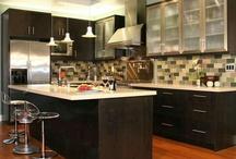 Kitchen Ideas / by Tina Garcia Baker