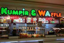 Kumpir & Waffle / Kumpirwaffle.com