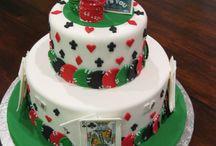 Gâteaux Poker